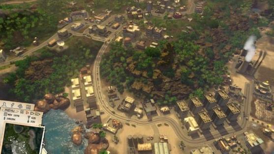 Tropico3c